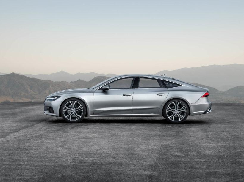 Audi A7 Sportback - Fanaticar Magazin