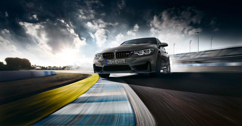 2018 BMW M3 CS | Fanaticar Magazin