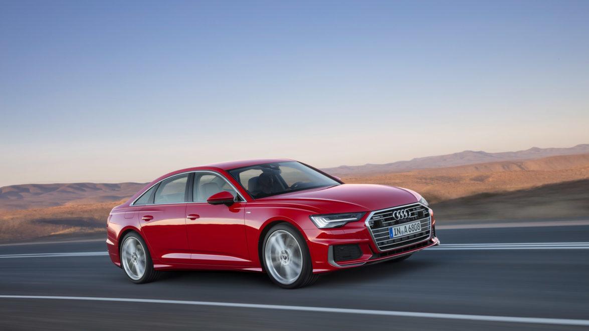 Audi A6 Sedan - Fanaticar Magazin