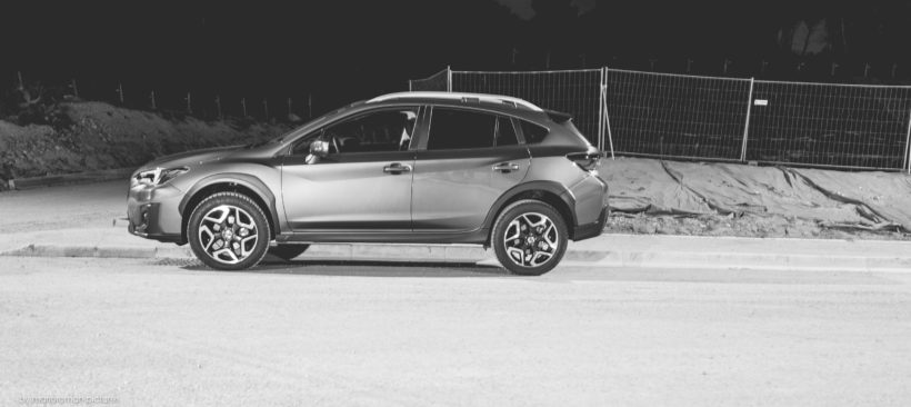 2018 Subaru XV | Fanaticar Magazin