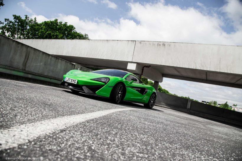 2018 McLaren 570s | Fanaticar Magazin
