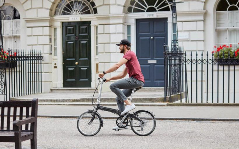 Mini Folding Bike - Fanaticar Magazin