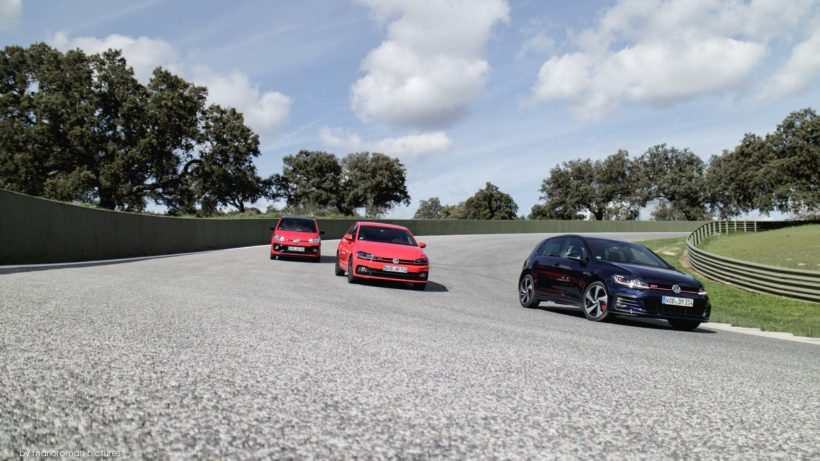 GTI Performance Days - Fanaticar Magazin