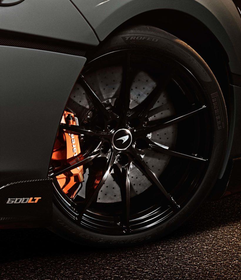 2019 McLaren 600LT - Fanaticar Magazin