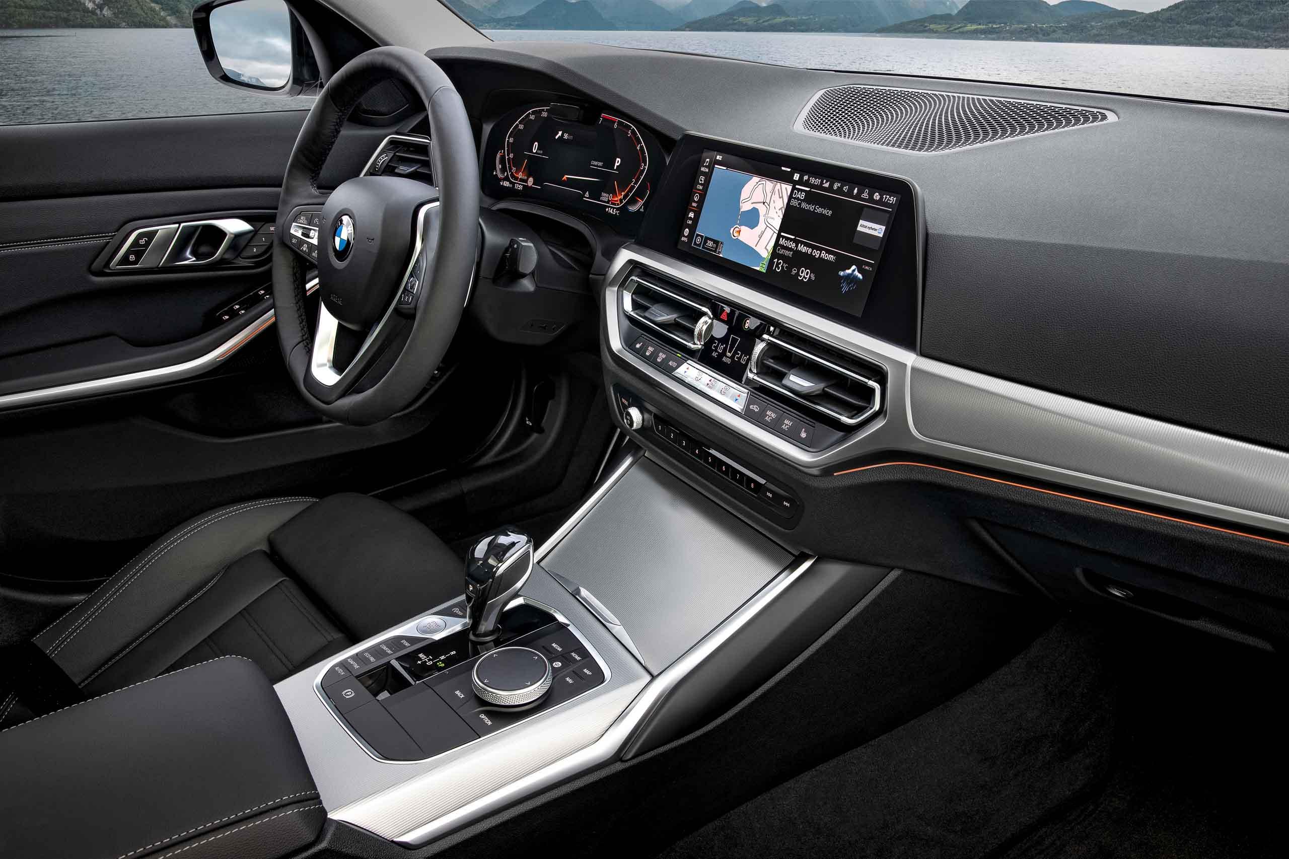 2019 BMW 3er (G20)