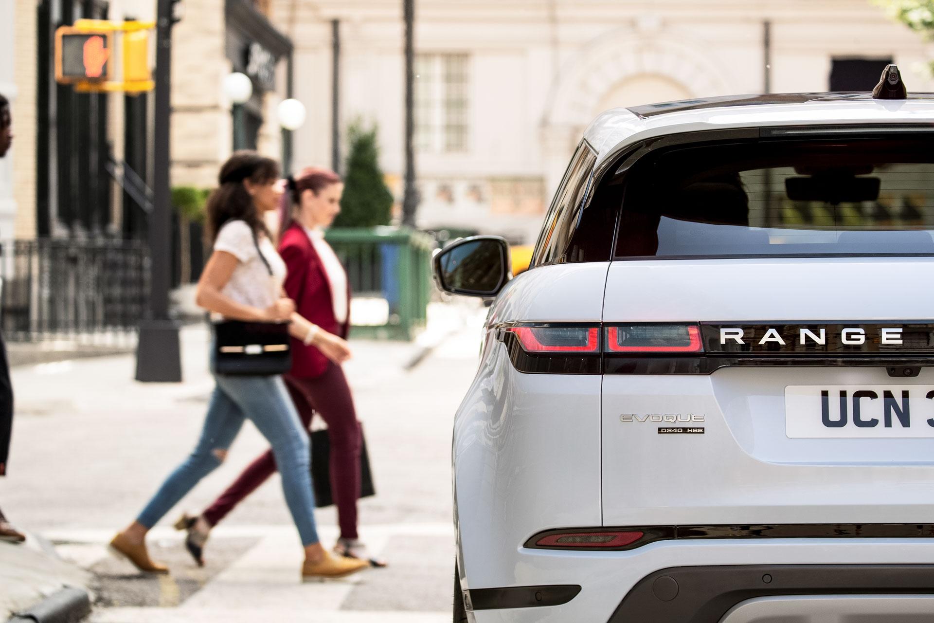 2019 Range Rover Evoque - Fanaticar Magazin