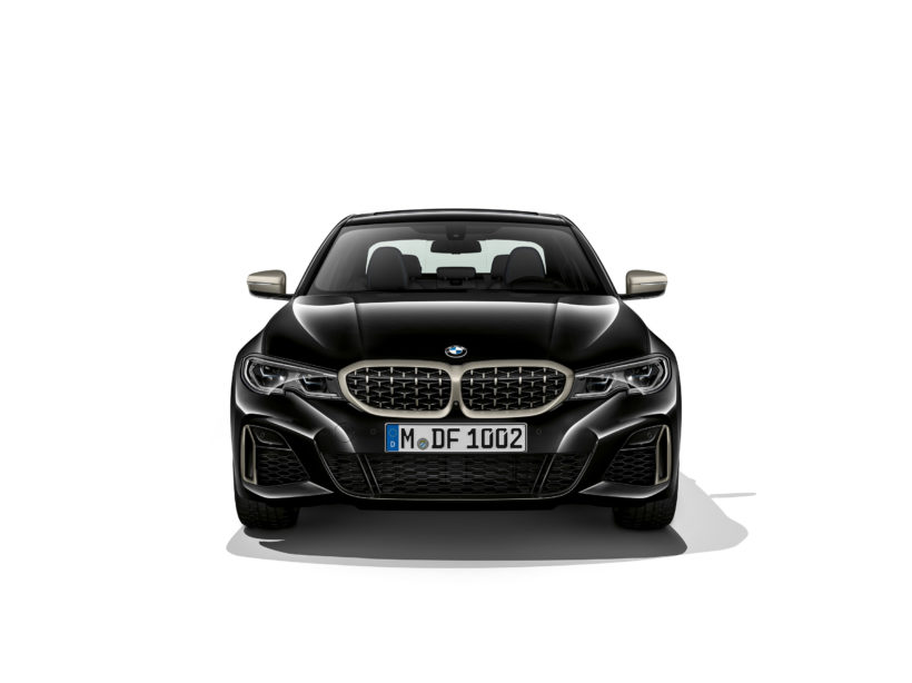 2019 BMW M340i xDrive - Fanaticar.de