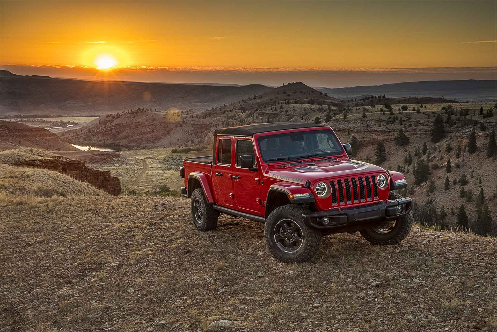 2019 Jeep Gladiator