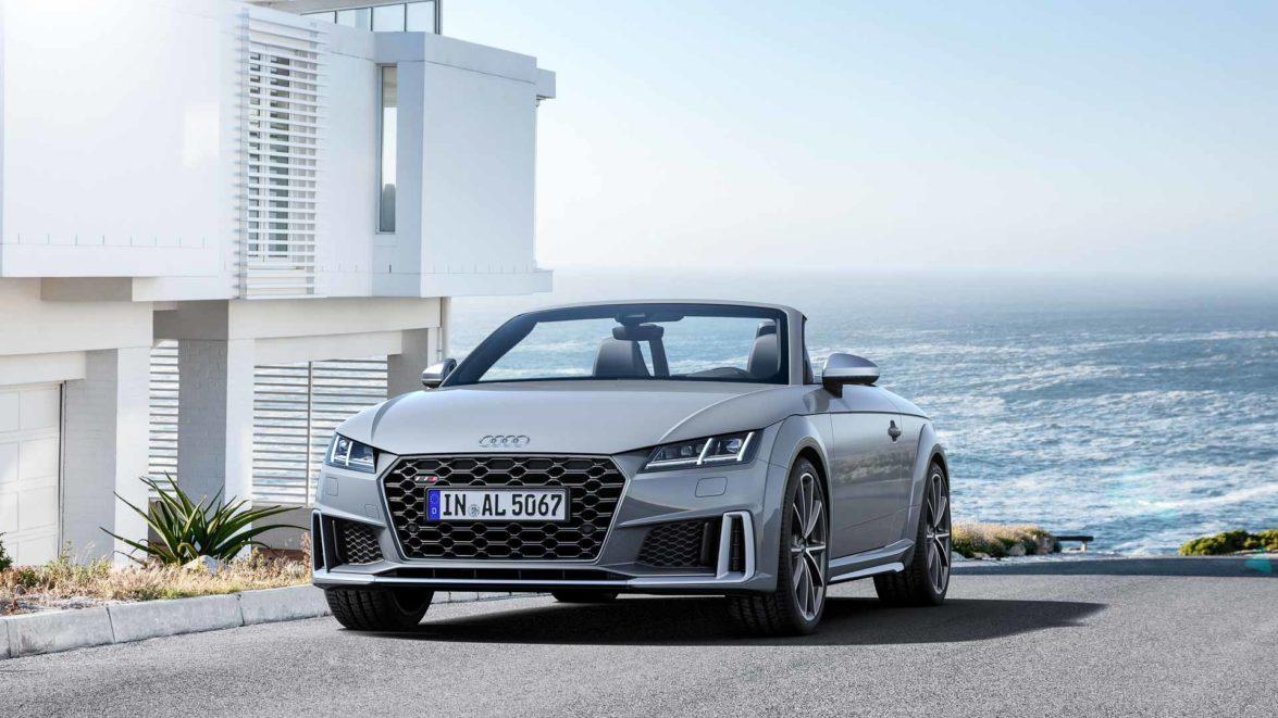 2019 Audi TTS - Fanaticar Magazin