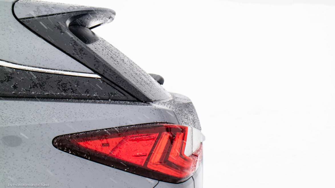 2019 Lexus RX 450h L - Fanaticar Magazin