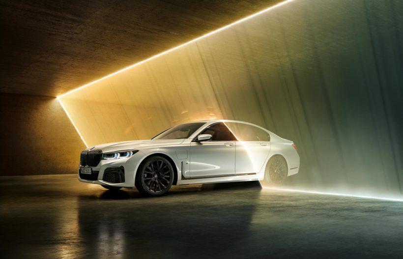 2019 BMW 745Le xDrive - Fanaticar