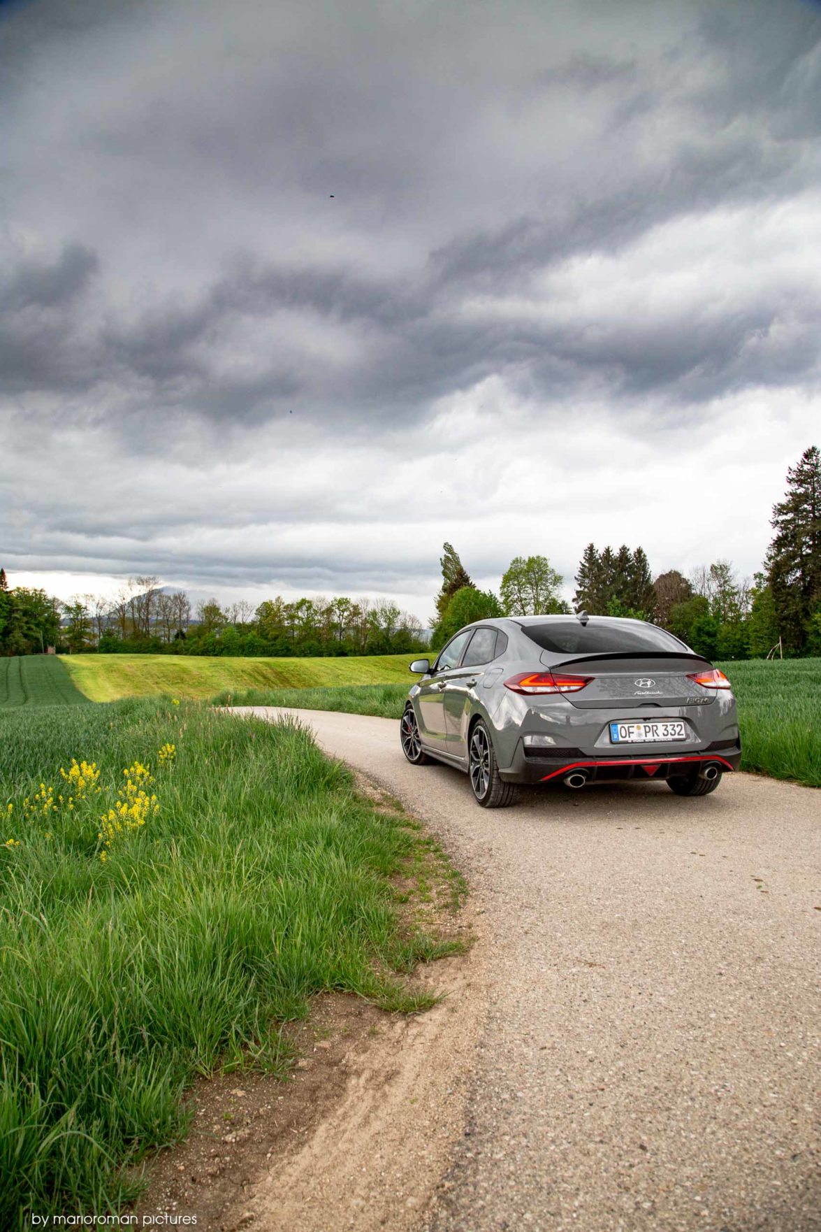 2019 Hyundai i30n Fastback