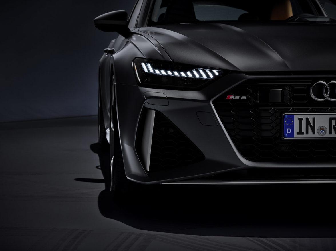 2020 Audi RS6 Avant - Fanaticar Magazin