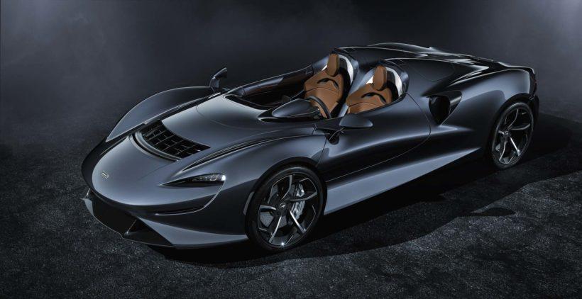 2020 McLaren Elva - Fanaticar Magazin