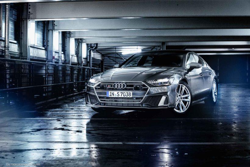 2019 Audi S7 Sportback by marioroman pictures