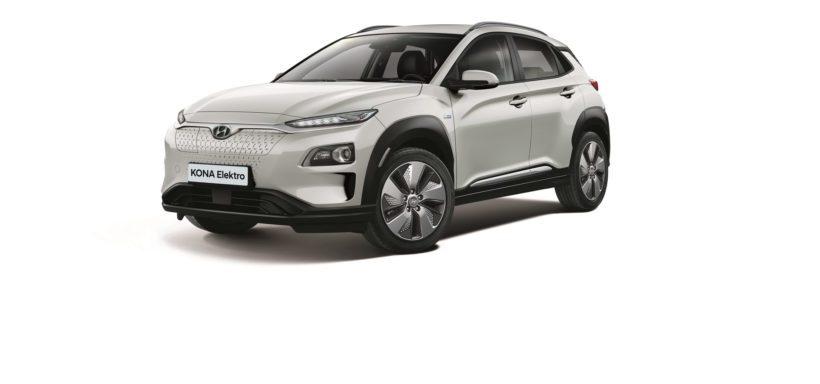 2020 Hyundai Kona Elektro Advantage