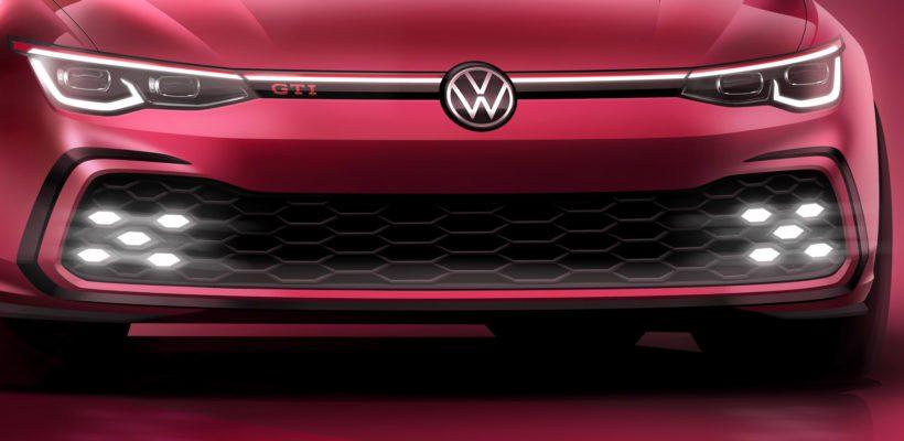 2020 Volkswagen GTI VIII