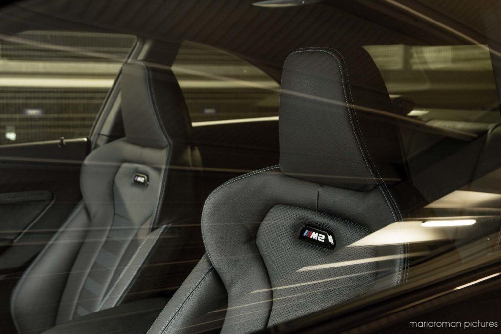 2019 BMW M2 Competition | Fanaticar Magazin