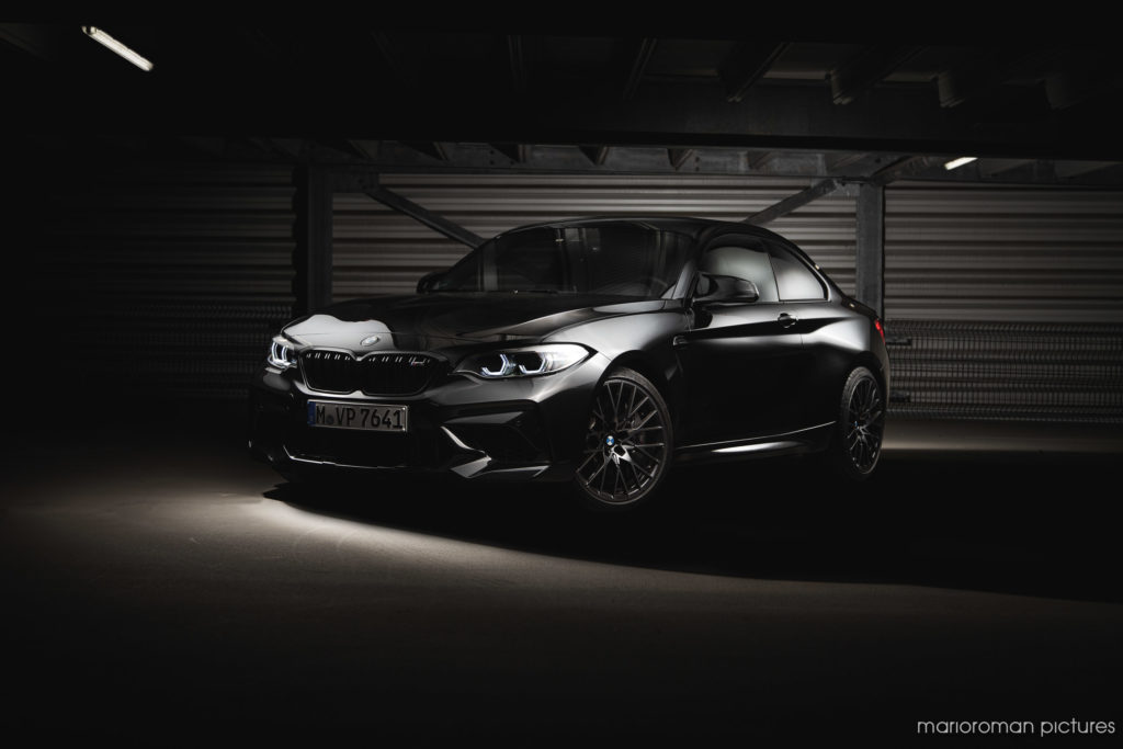 2019 BMW M2 Competition | Fanaticar Magazin