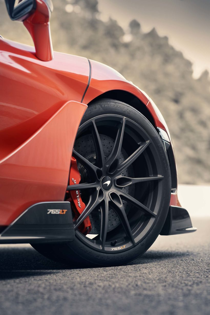 2020 McLaren 765LT | Fanaticar Magazin