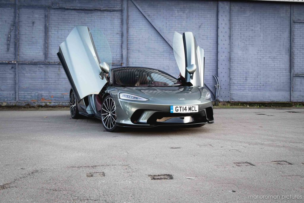 2020 McLaren GT | Fanaticar Magazin