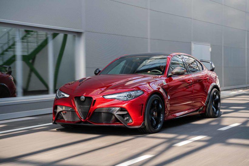 Alfa Romeo Giulia GTAm | Fanaticar Magazin