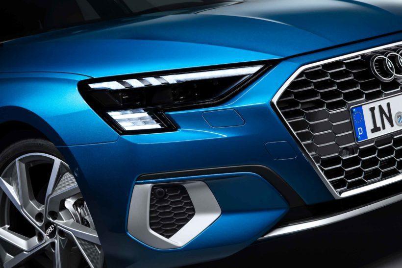 2020 Audi A3 Sportback | Fanaticar Magazin