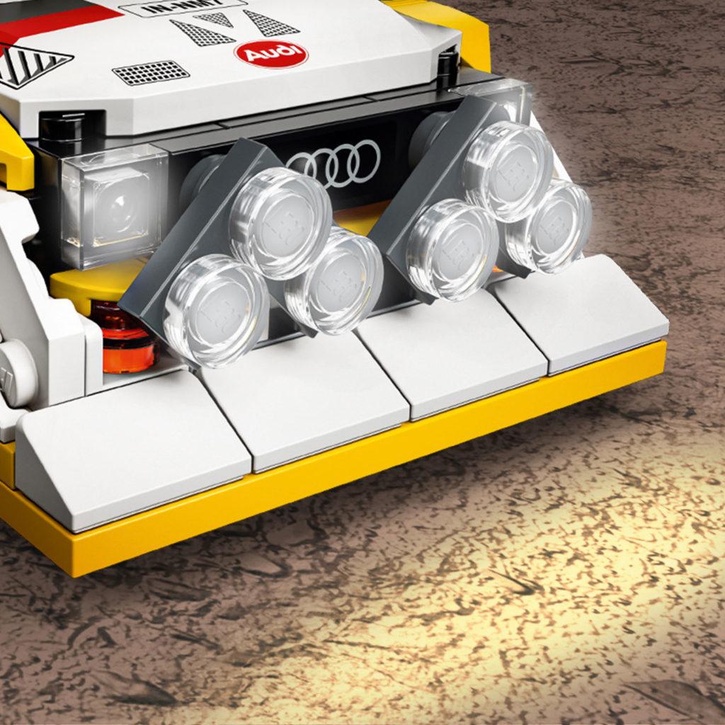 2020 Audi Sport Quattro S1 - Fanaticar Magazin