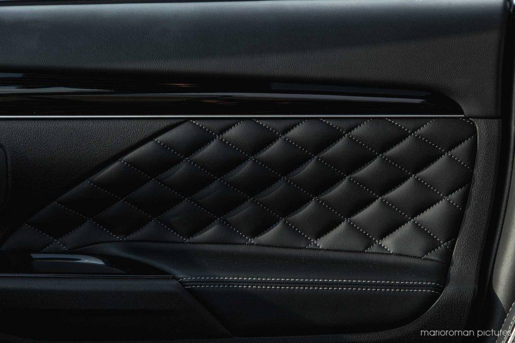 2020 Mitsubishi Outlander PHEV   Fanaticar Magazin