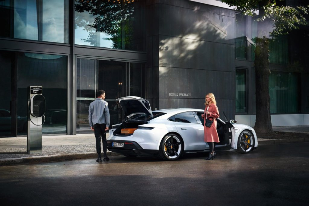 Porsche Destination Charging | Fanaticar Magazin