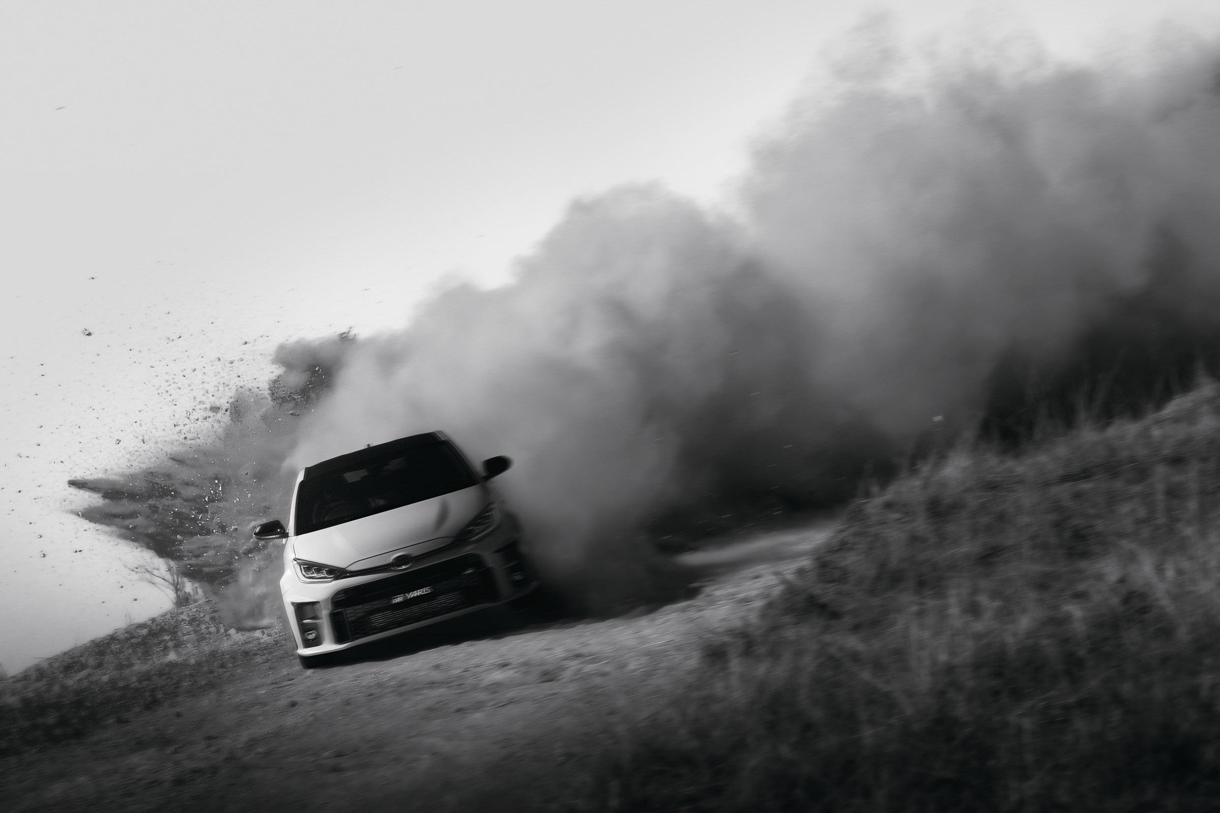 2020 Toyota Yaris GR | Fanaticar Magazin