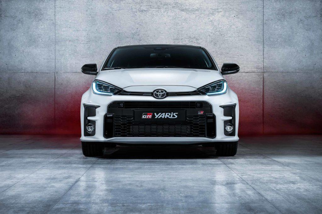 2020 Toyota GR Yaris | Fanaticar Magazin