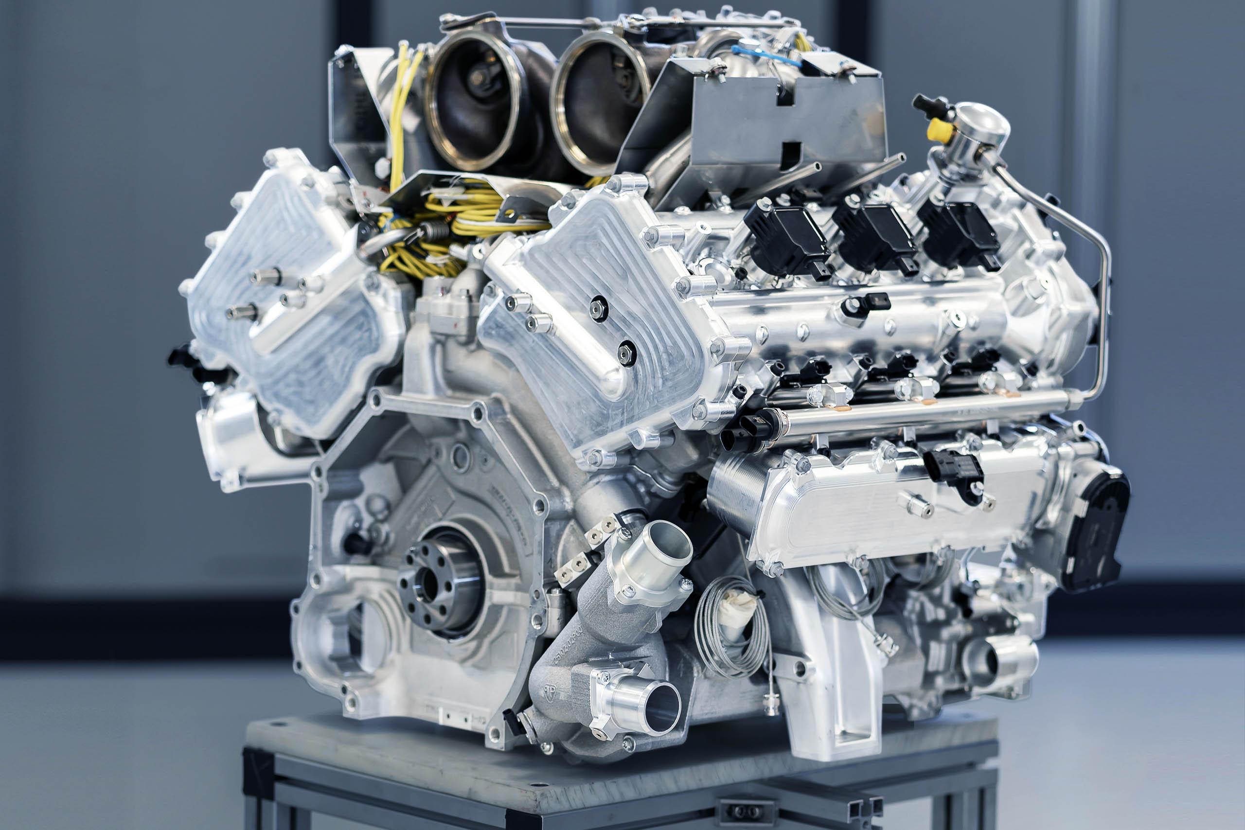 2020 Aston Martin V6 Valhalla   Fanaticar Magazin