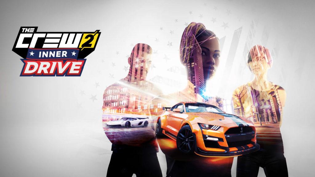 Ubisoft The Crew 2 - Inner Drive