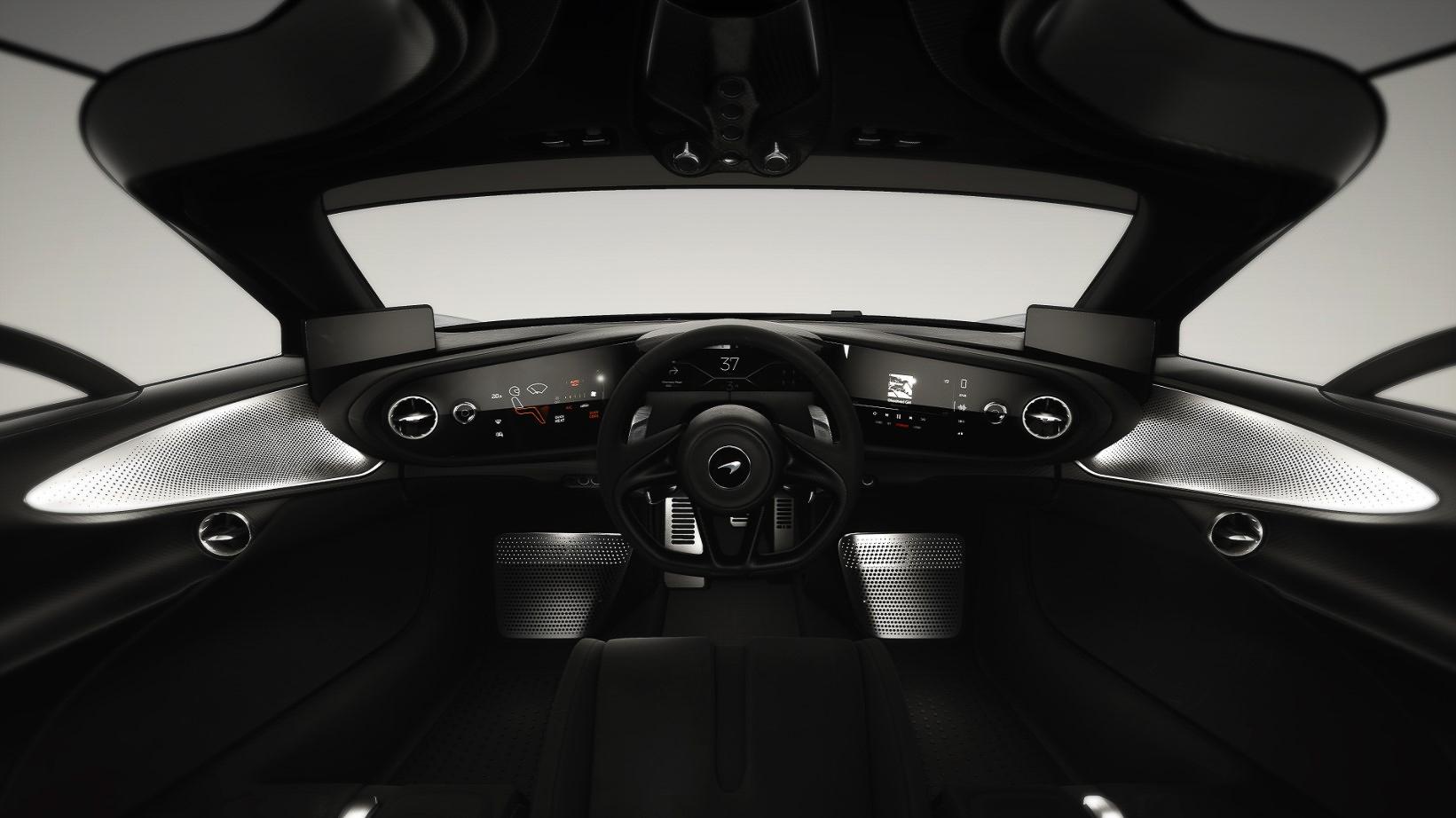 Bowers & Wilkins - McLaren