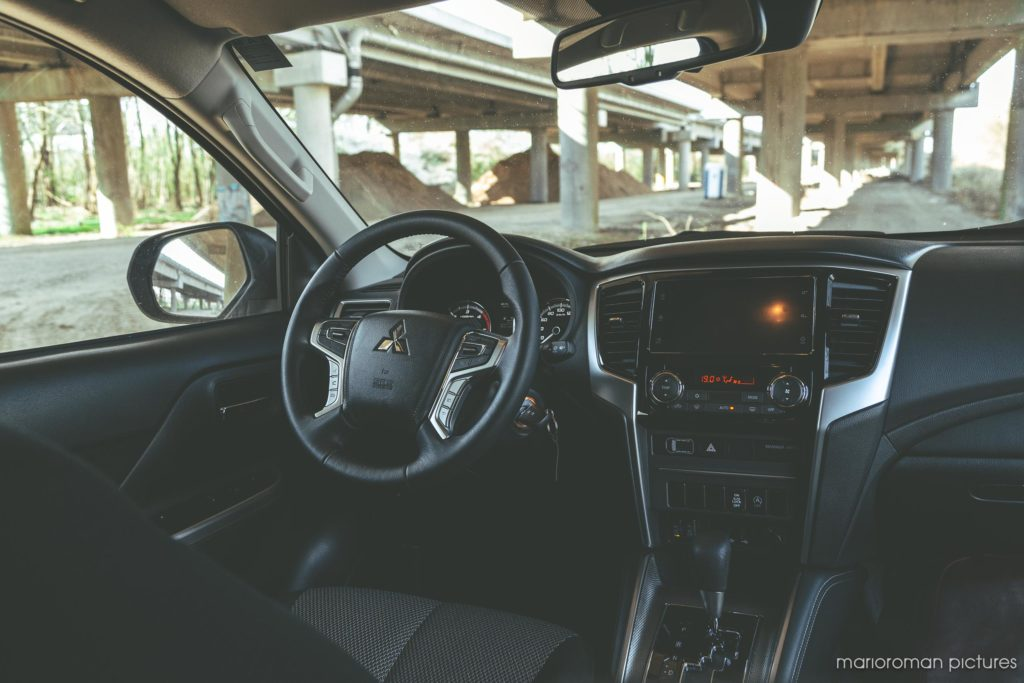 2020 Mitsubishi L200 | Fanaticar Magazin