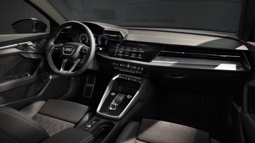 2020 Audi A3 Sedan   Fanaticar Magazin