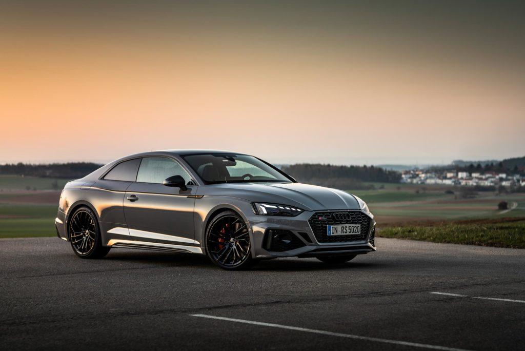 2020 Audi RS 5 und Audi RS 5 Sportback | Fanaticar Magazin