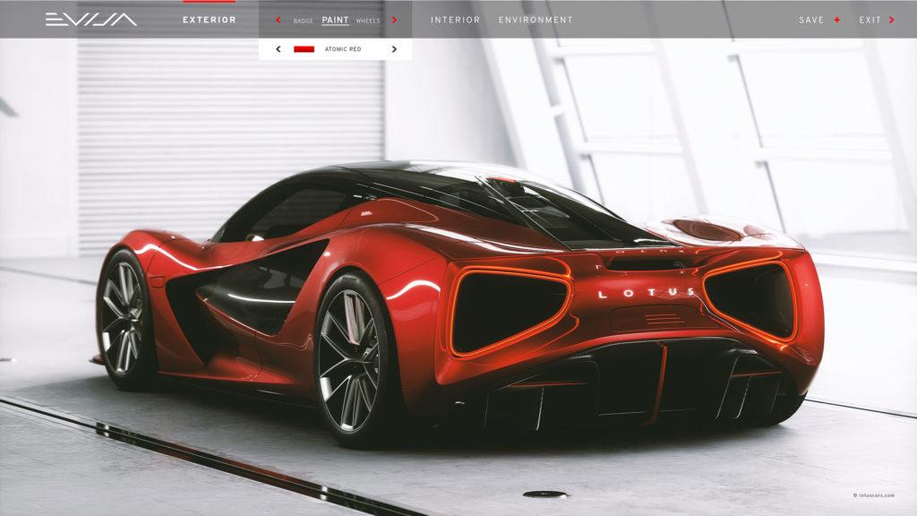 2020 Lotus Evija | Fanaticar Magazin