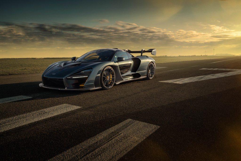 2020 McLaren Novitec | Fanaticar Magazin