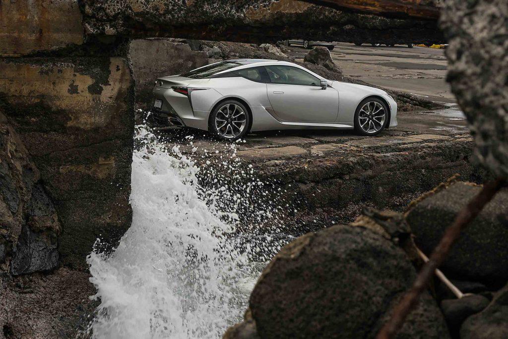 2020 Lexus LC | Fanaticar Magazin