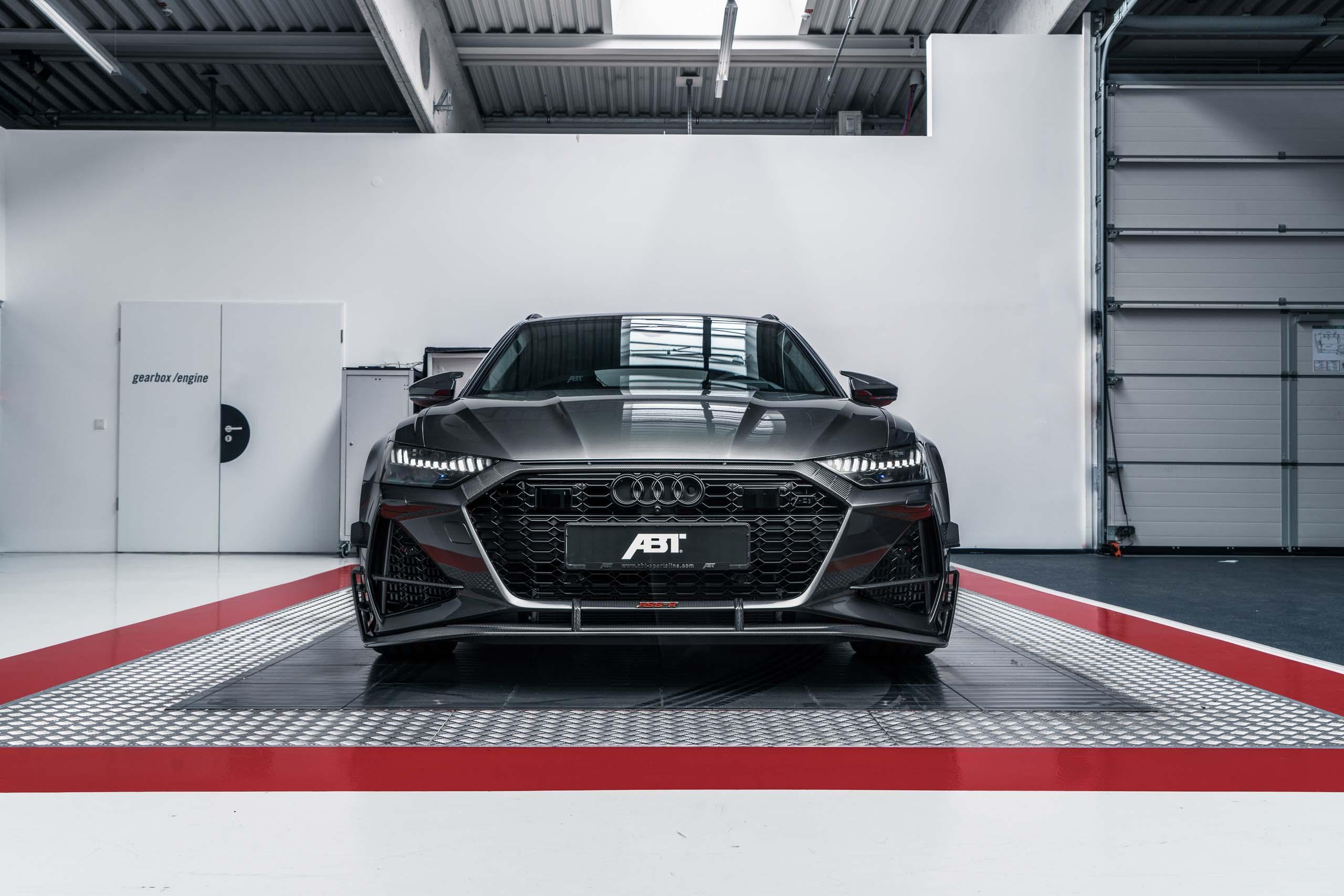 2020 ABT RS6-R | Fanaticar Magazin