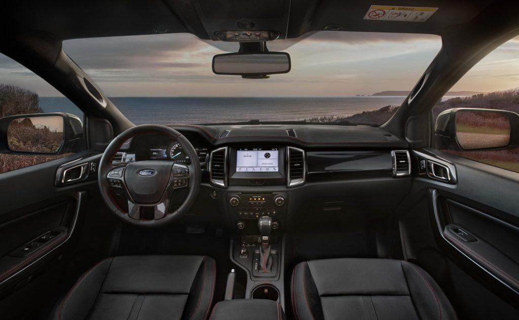 2020 Ford Ranger Thunder | Fanaticar Magazin