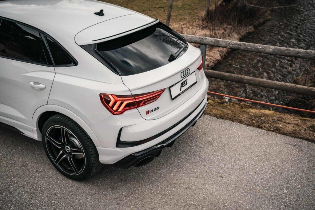 2020 ABT Audi RS Q3 | Fanaticar Magazin