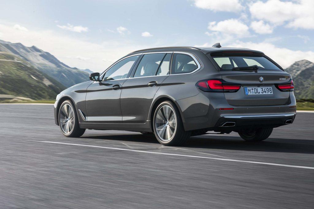 2020 BMW 5series | Fanaticar Magazin
