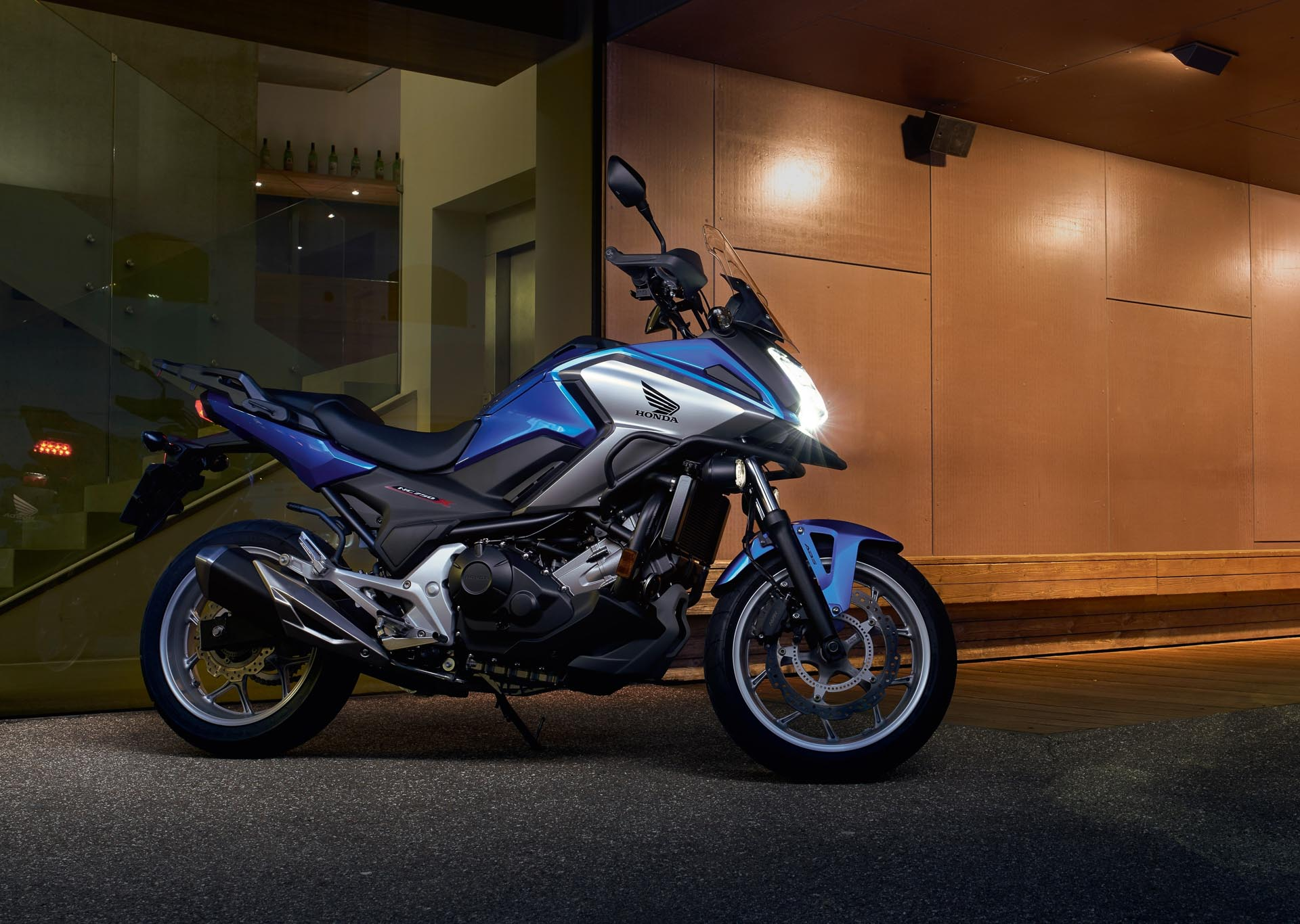 2020 Honda NC 750 X | Fanaticar Magazin
