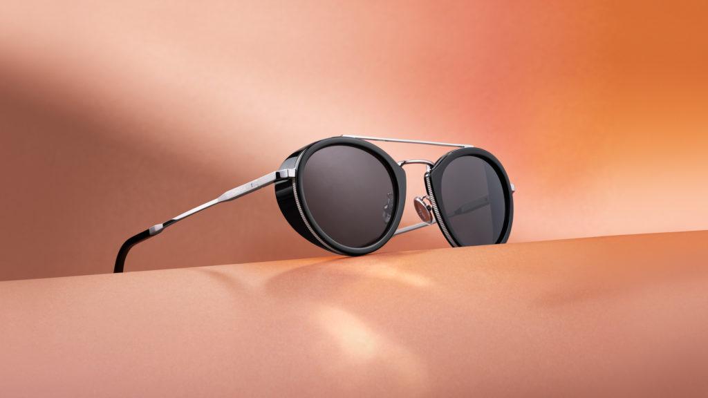2020 Omega Sonnenbrillen Kollektion