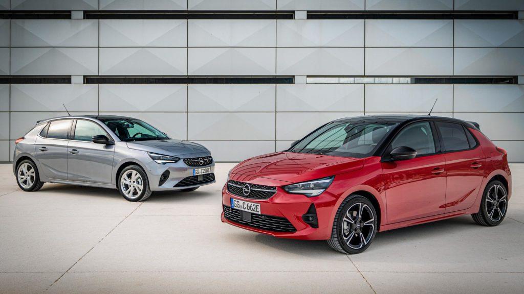 2020 Opel Corsa-E GS-Line | Fanaticar Magazin
