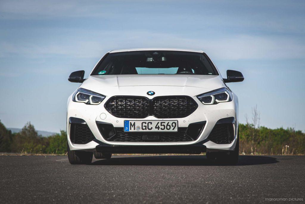 2020 BMW M238i Gran Coupe xDrive (F44) | Fanaticar Magazin