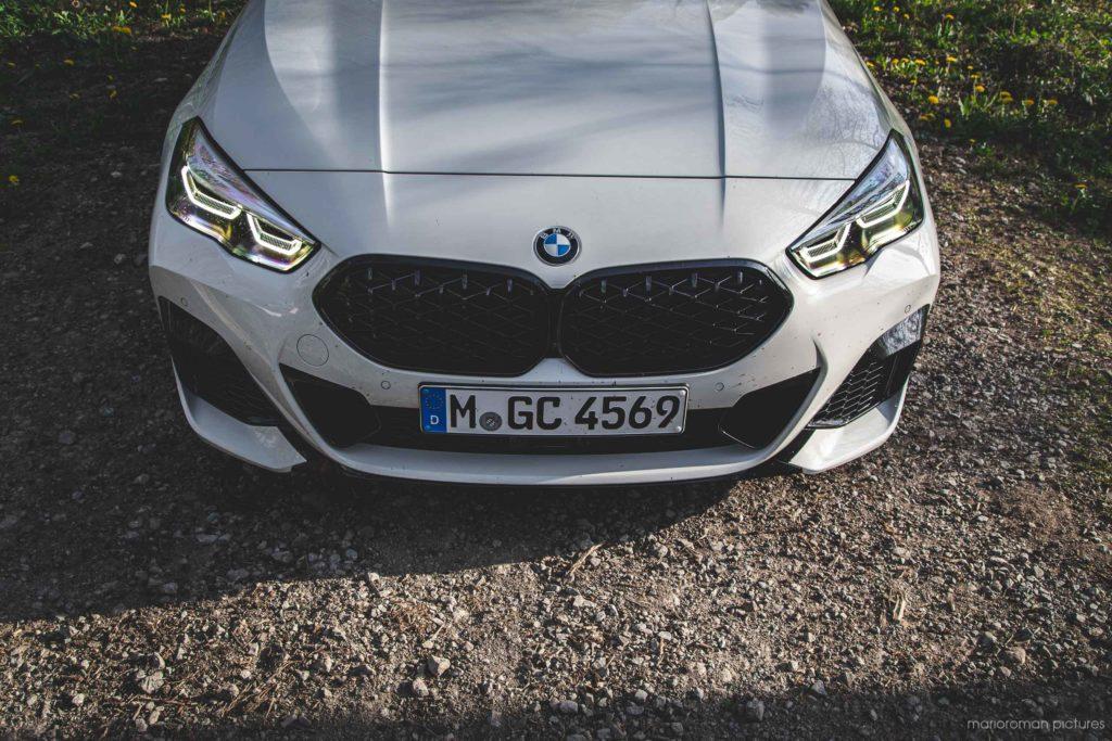 2020 BMW M238i Gran Coupe xDrive (F44)   Fanaticar Magazin
